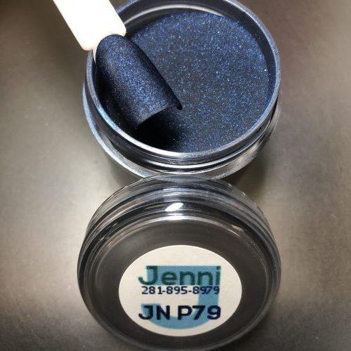Jenni Acrylic Color Powder - JN P79 - 2oz - Manicure Pedicure