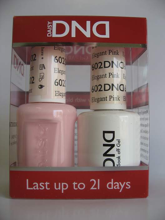 Nail Polish 602 - To Bend Light