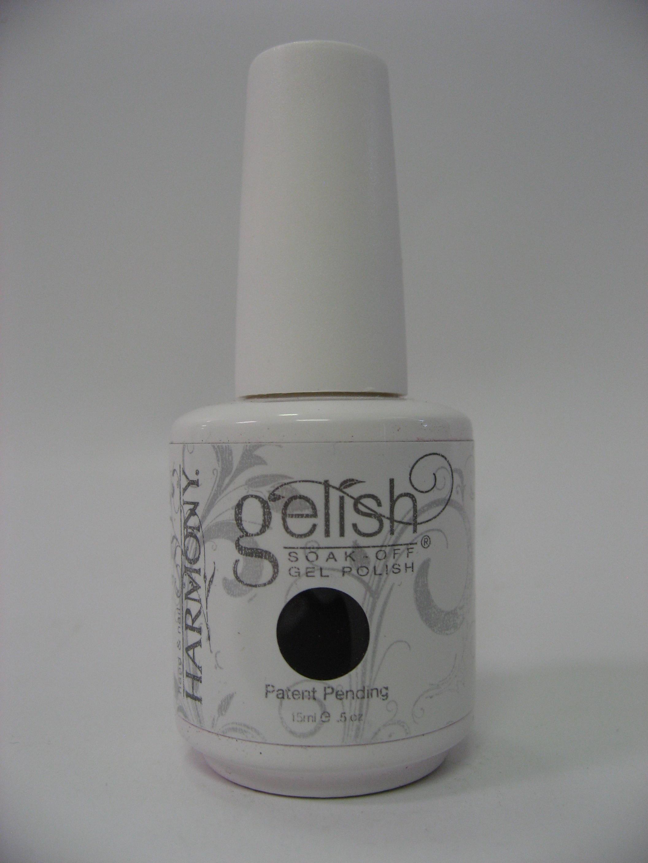 Gelish Soak Off Gel Polish - 1342 - Bella's Vampire