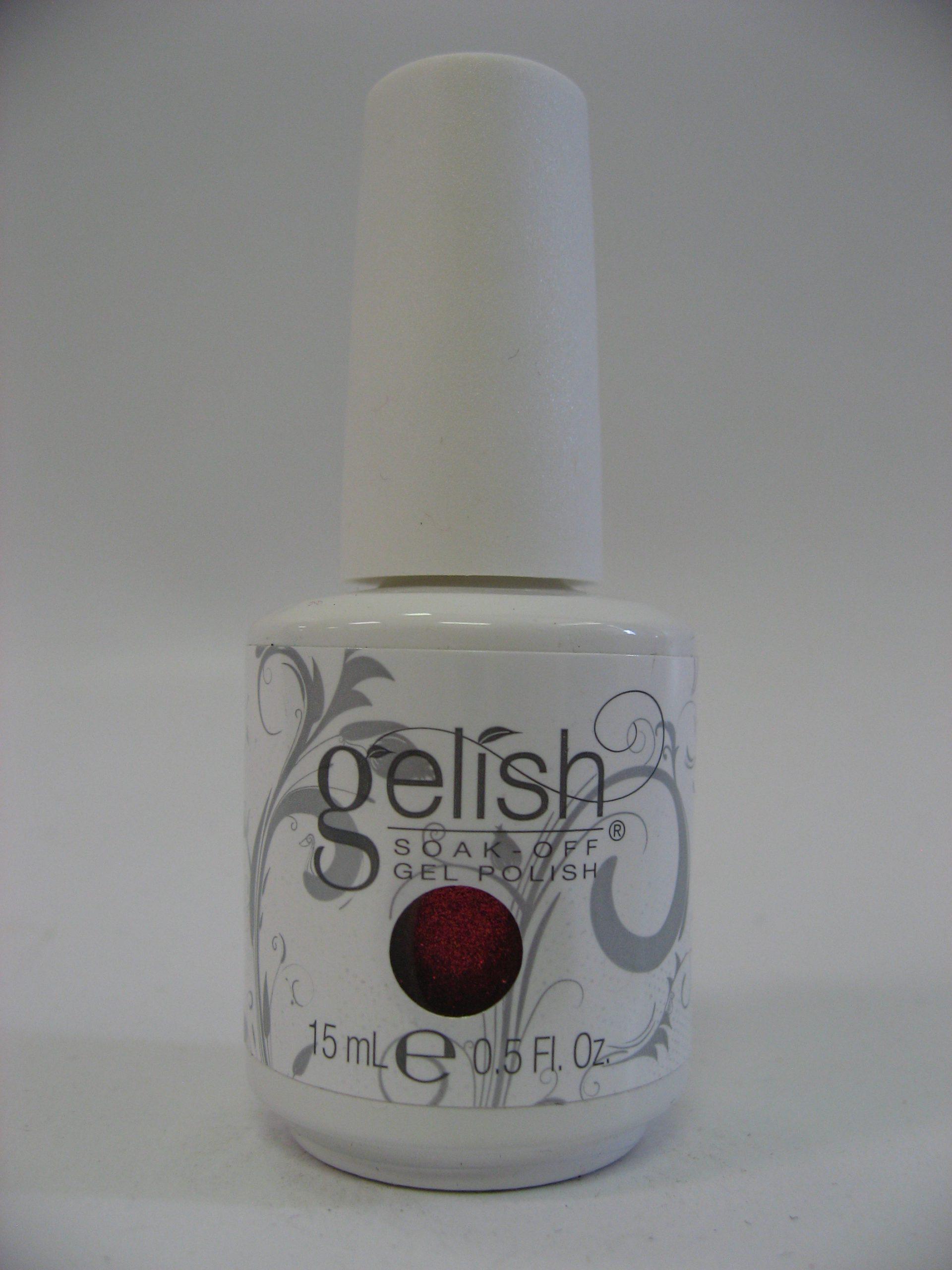 Gelish Soak Off Gel Polish - 1430 - Big City Siren
