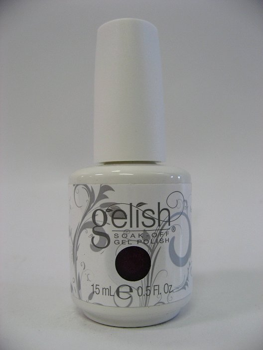 Gelish 1846 - Berry Buttoned Up