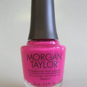 Morgan Taylor Nail Polish - 50221 B-Girl Style