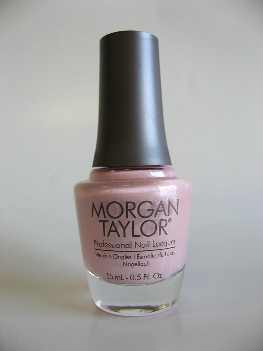 Morgan Taylor Polish - 50239 N-ice Girls Rule