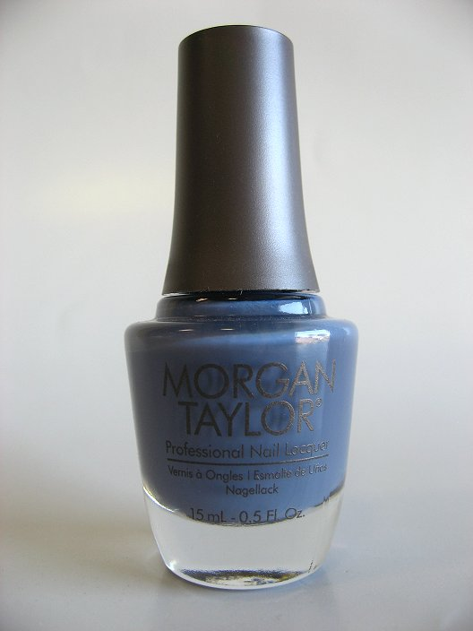 Morgan Taylor Polish 50243 - Flirt In a Skating Skirt