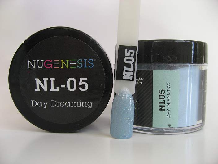 NuGenesis Dip Powder - Day Dreaming NL-05