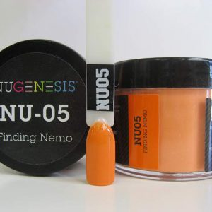 NuGenesis Dipping Powder - Finding Nemo NU-05