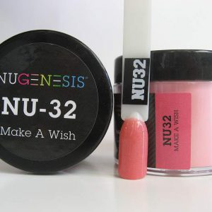NuGenesis Dipping Powder - Make A Wish NU-32
