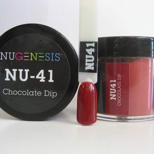 NuGenesis Dipping Powder - Chocolate Dip NU-41