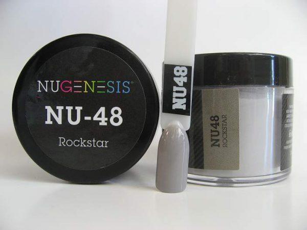 NuGenesis Dipping Powder - Rockstar NU-48