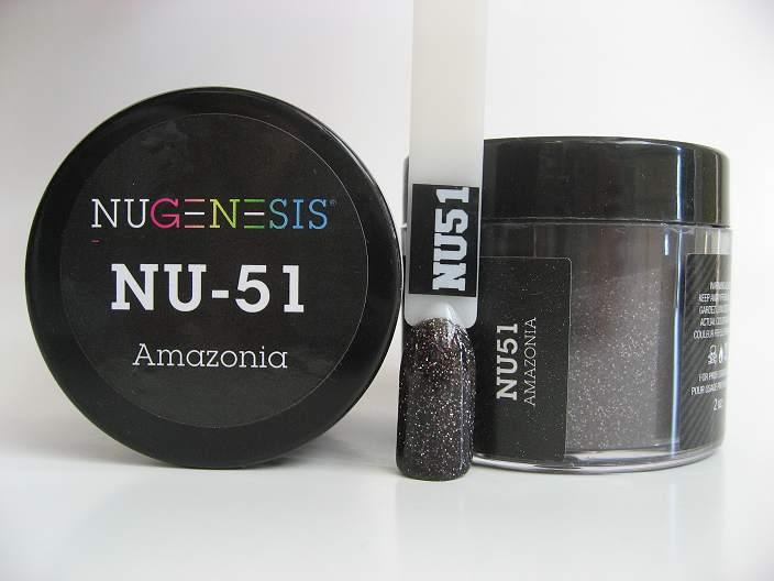 NuGenesis Dipping Powder - Amazonia NU-51