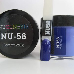 NuGenesis Dipping Powder - Boardwalk NU-58