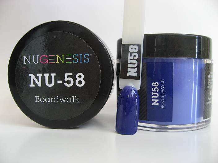 NuGenesis Dipping Powder - Boardwalk NU-58