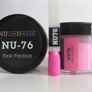 NuGenesis Dipping Powder - Pink Panther NU-76