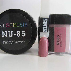 NuGenesis Dipping Powder - Pinky Swear NU-85