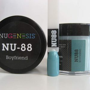 NuGenesis Dipping Powder - Boyfriend NU-88