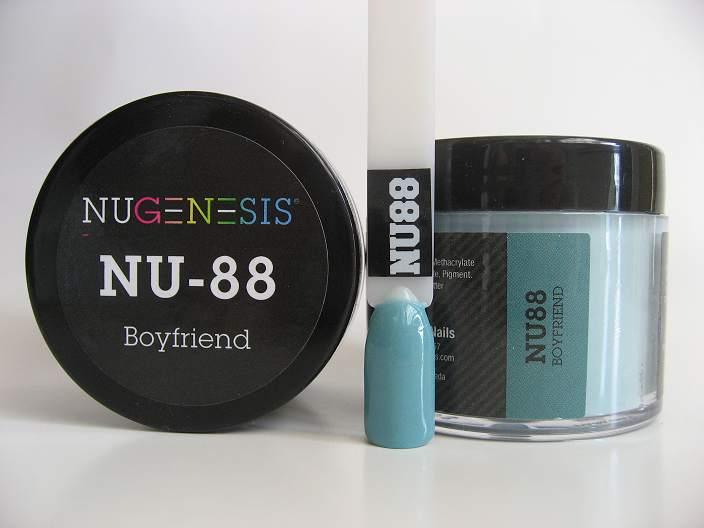 NuGenesis Dipping Powder - Boyfriend NU-88