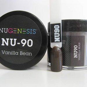NuGenesis Dipping Powder - Vanilla Bean NU-90