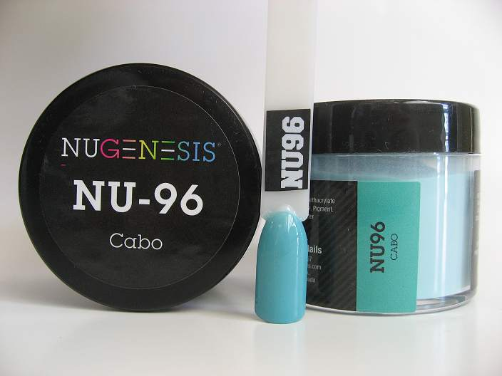 NuGenesis Dipping Powder - Cabo NU-96