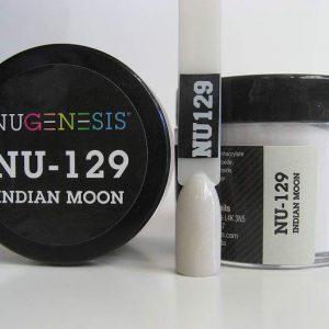NuGenesis Dipping Powder - Indian Moon NU-129