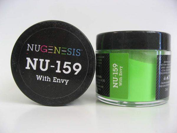 NuGenesis Dipping Powder - With Envy NU-159