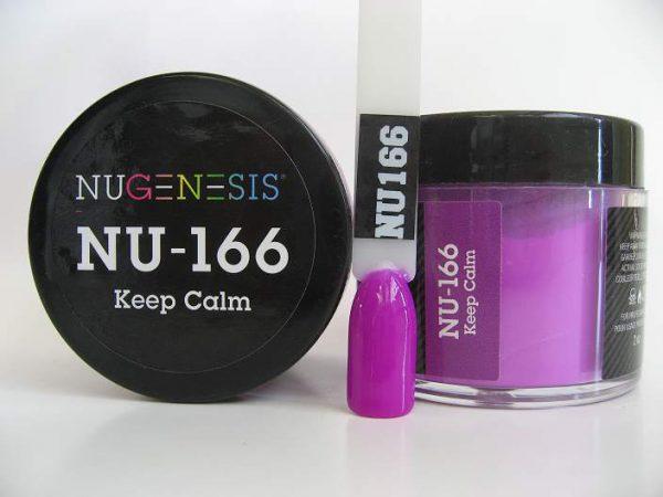 NuGenesis Dipping Powder - Keep Calm NU-166