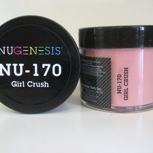 NuGenesis Dip Powder NU170 - Girl Crush