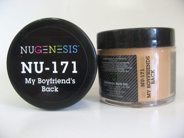NuGenesis Dip Powder NU171 - My Boyfriend's Back