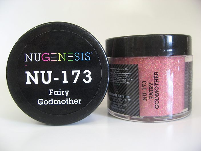 NuGenesis Dip Powder NU173 - Fairy Godmother