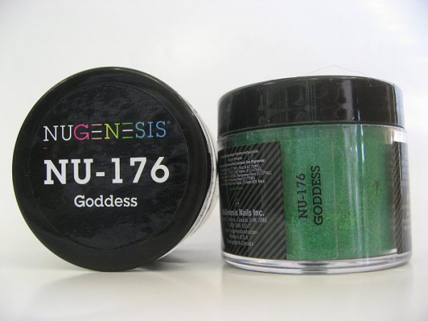 NuGenesis Dipping Powder NU-176 - Goddess