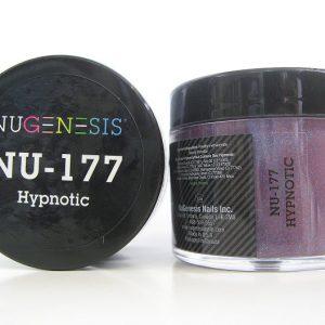 NuGenesis Dipping Powder NU-177 - Hypnotic
