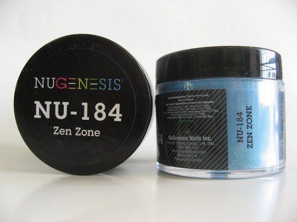 Nugenesis Dip Powder NU-184 Zen Zone