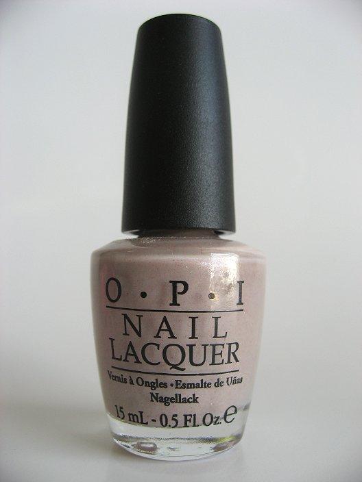 OPI Polish - HL 807 - You're A Doll