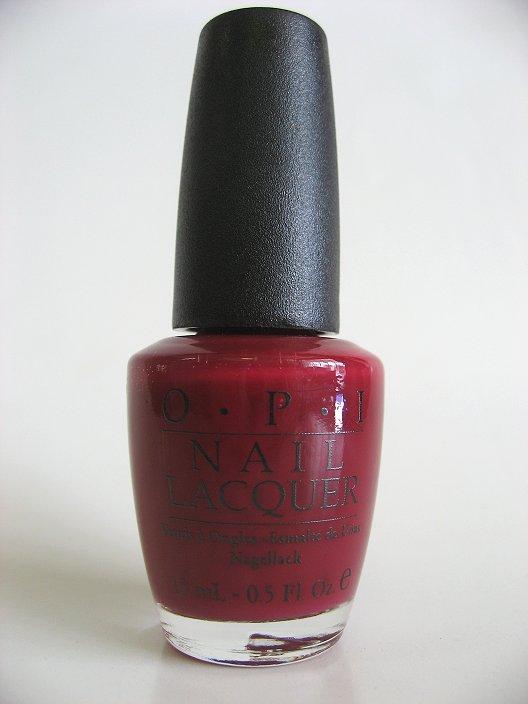 OPI A49 - Kangarooby