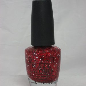 OPI HL C14 - Gettin' Miss Piggy With It!