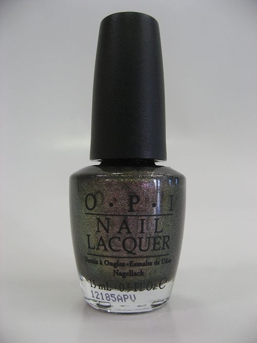 OPI HL D18 - The World is Not Enough