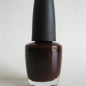 OPI Polish - HL E10 - Visions of Love