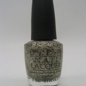 OPI Polish - HL E12 - Wonderous Star