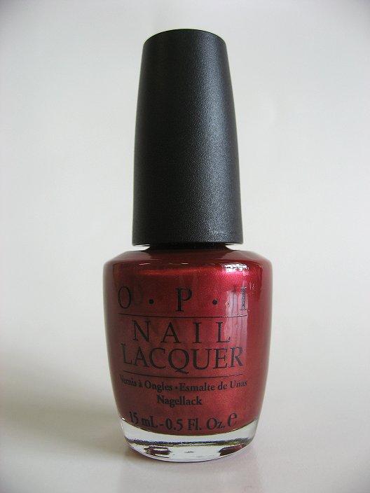 OPI E18 - Copper Mountain Copper