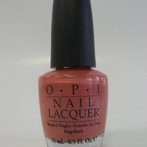 Discontinued OPI E23 - MEDITERRANEAN MOONLIGHT