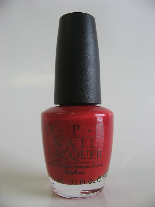 Discontinued OPI E52 - Bullish On OPI