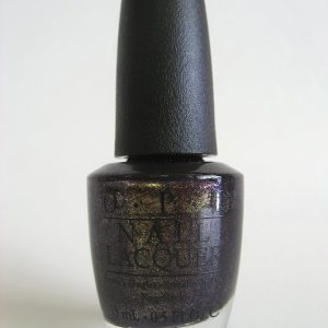 OPI HR F11 - First Class Desires
