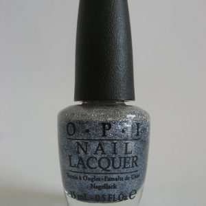 OPI Polish - NL F77 - Shine For Me