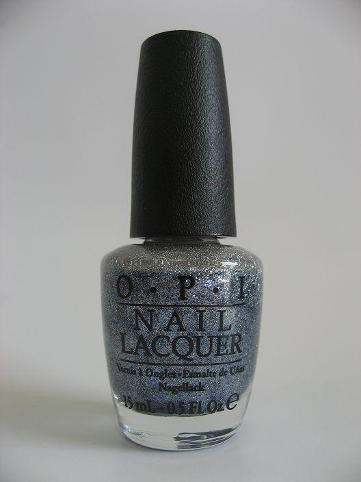 OPI Polish - NL F77 - Shine For Me