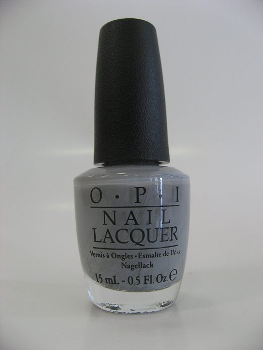 OPI Polish - NL F78 - Cement The Deal