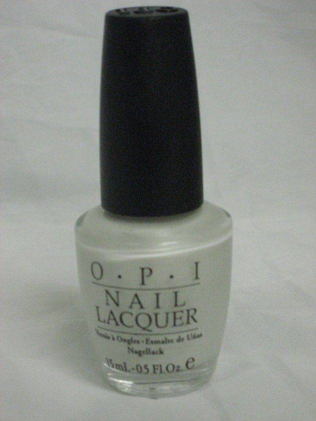 OPI Polish - NL G09 - Calling All Goddesses!