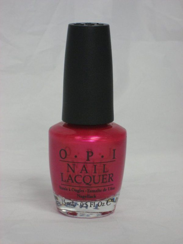 OPI G10 - It's All Greek To Me
