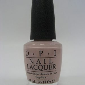 Discontinued OPI G20 - MY VERY FIRST KNOCKWURST