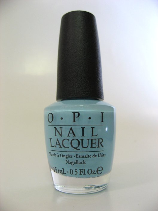 OPI HR H01 - I Believe In Manicures