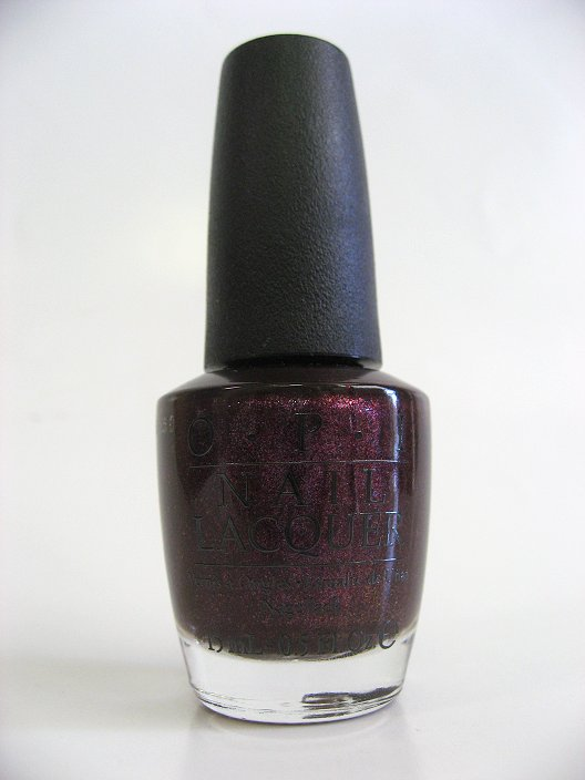 OPI HR H06 - Rich And Brazilian