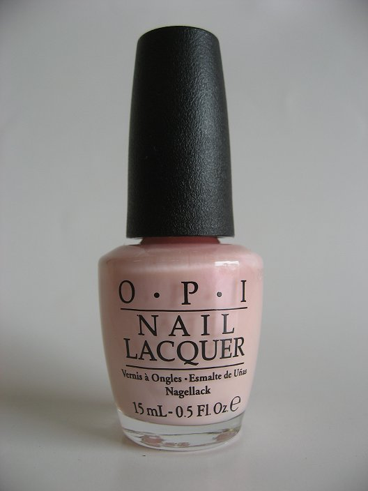 OPI Polish - NL H33 - Otherwise Engaged